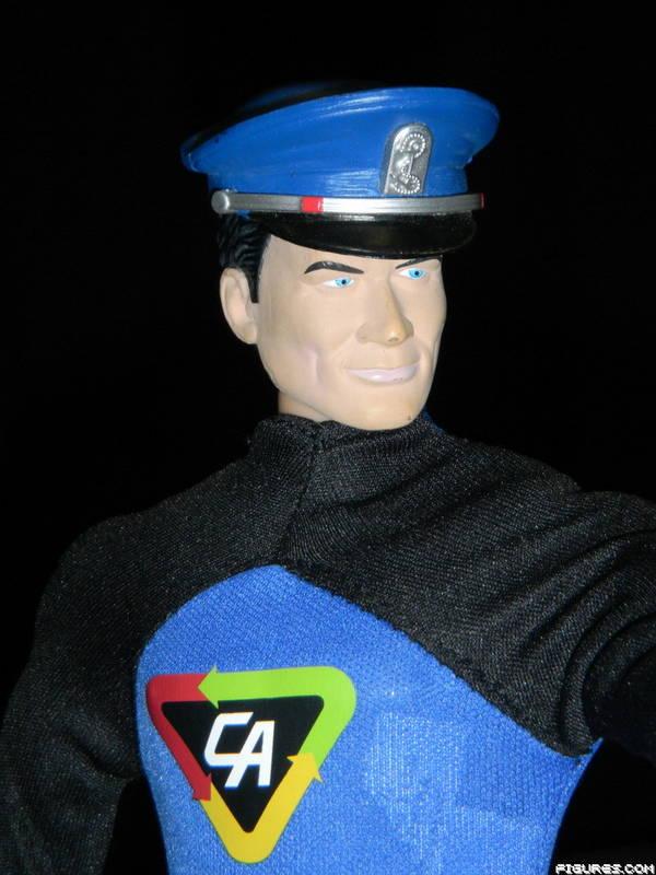 Captain Action